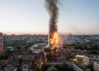 Failing to learn the lessons of Grenfell Tower