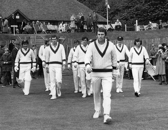 When Australia lost the test match due to spectators, Historical match to remember