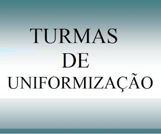 Reclamação nos Juizados Especiais: Turmas de Uniformização do Tribunal de Justiça