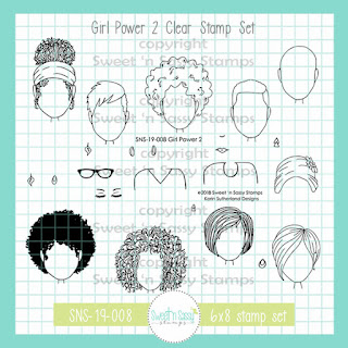 http://www.sweetnsassystamps.com/girl-power-2-clear-stamp-set/
