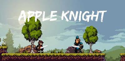 Apple Knight: Action Platformer Mod (Unlocked/Money) Apk Download Offline