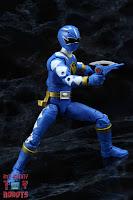 Power Rangers Lightning Collection Dino Thunder Blue Ranger 27