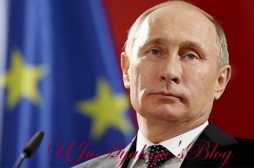 Putin moves to ban gay marriage and add references to God in constitutional amendments