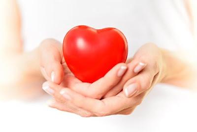 10 nguyên tắc vàng để bảo vệ tim