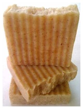 Sweet Earth Soap