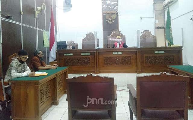Bareskrim Mangkir Lagi, Hakim Tunda Sidang Praperadilan Laskar FPI