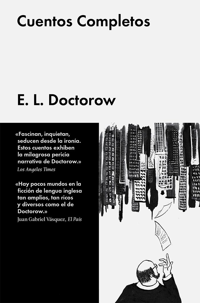Cuentos completos de Edgar Lawrence Doctorow