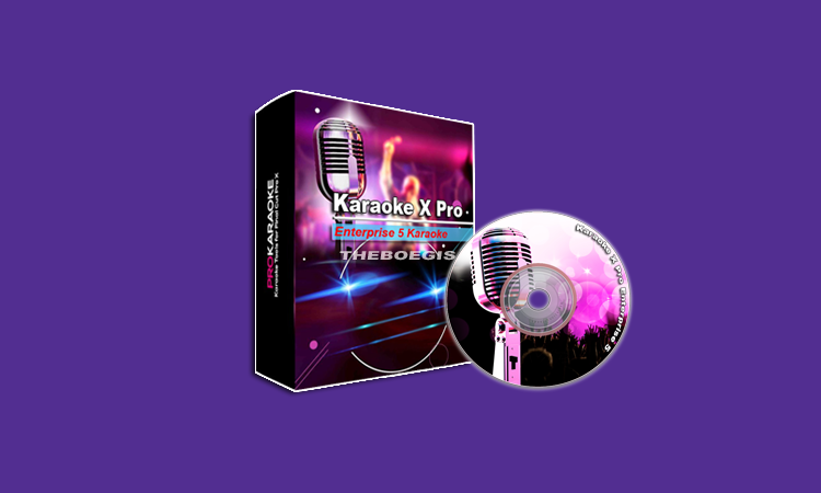 Download Software Karaoke X Pro Enterprise 5 Full Keygen