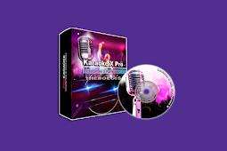 Software Karaoke X Pro Enterprise 5 Full Keygen