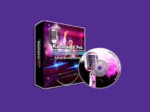 X Pro Karaoke Enterprise 5 Full