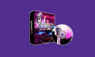 Software Karaoke X Pro Enterprise 5 Full Keygen - Responsive Blogger Template