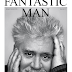 Pedro Almodóvar by Alasdair McLellan for Fantastic Man SS16