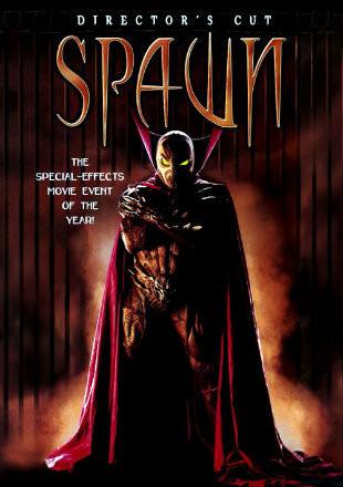 Spawn 1997 BRRip 1080p Dual Audio