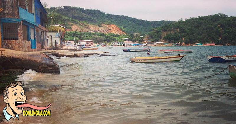 Asesinaron a una mujer en Sucre y lanzaron su cuerpo al mar