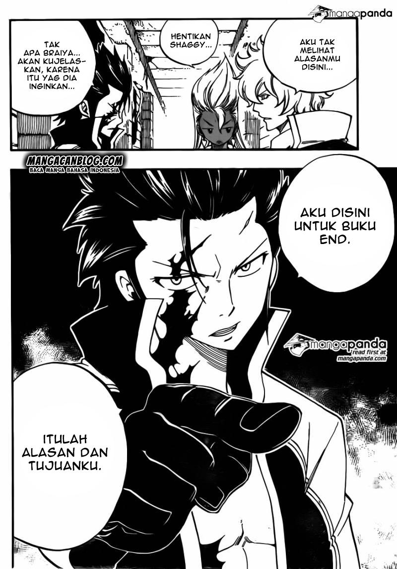 Dilarang COPAS - situs resmi www.mangacanblog.com - Komik fairy tail 426 - blackheart 427 Indonesia fairy tail 426 - blackheart Terbaru 15 Baca Manga Komik Indonesia Mangacan