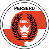 Recent Complete List of Perseru Serui Roster 2018 Players Name Jersey Shirt Numbers Squad - Position