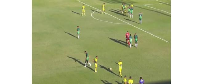 Horizonte vence o Floresta e está na final da Taça Fares Lopes 2016.