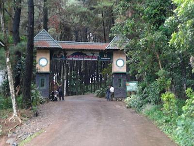 Lokasi Gunung Pancar, Tempat Liburan Akhir Pekan yang Direkomendasikan