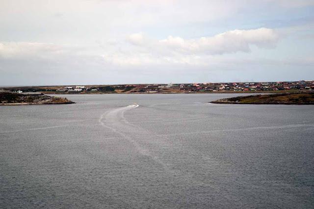 Порт Стэнли, Фолклендские острова