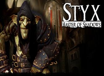 Styx Master Of Shadows [Full] [Español] [MEGA]