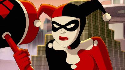 Harley Quinn 2019 Series Image 12