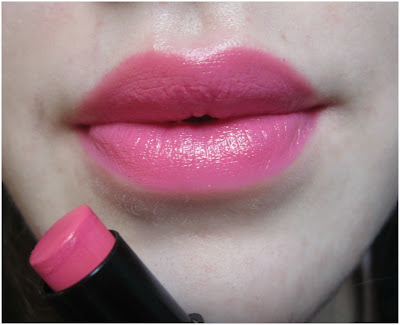 Wet 'n' Wild Mega Last Lipstick in 'Pinkerbell'
