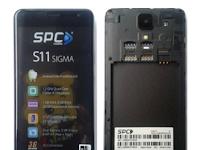 Firmware SPC S11 Sigma