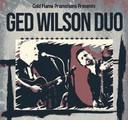 Icône Ged Wilson duo