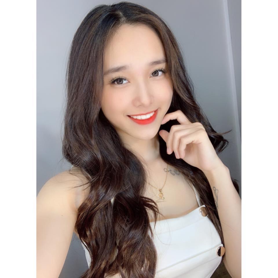 Facebook Bùi Thị Ngọc Anh