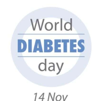World Diabetes Day Wishes Awesome Picture