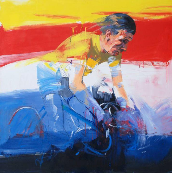 Antonio Tamburro ~ Italiano