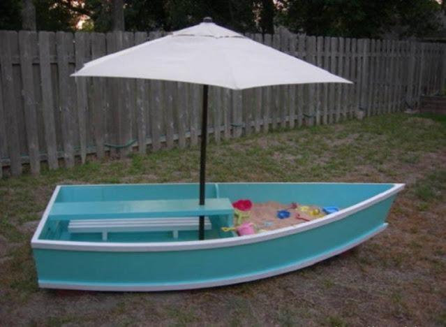 Play Boat
