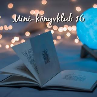 Mini-könyvklub 16