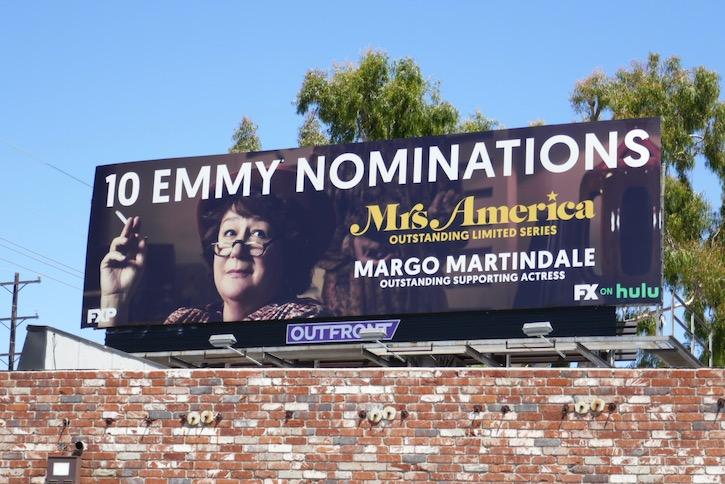 Margo Martindale Mrs America Emmy nominee billboard