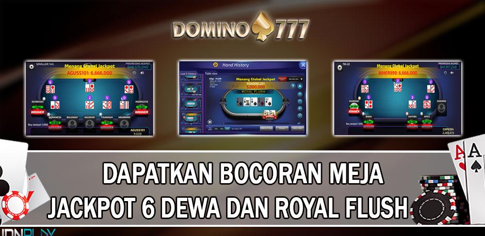 Domino777