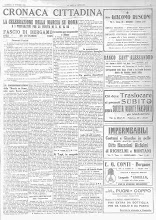 LA VOCE DI BERGAMO 27 OTTOBRE 1925