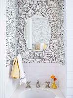 cool vanity mirror