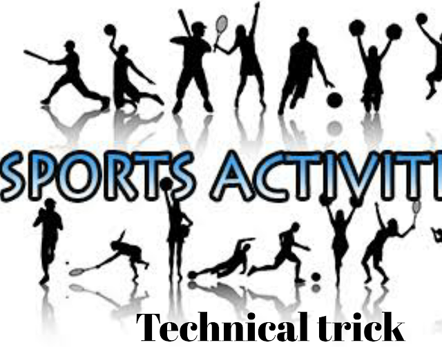 Top 4 option to ste fit your body,how to fit your body with sports activities