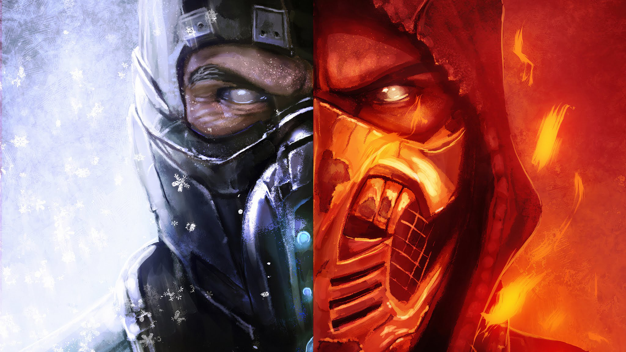 Mortal Kombat XL Free Download - NexusGames