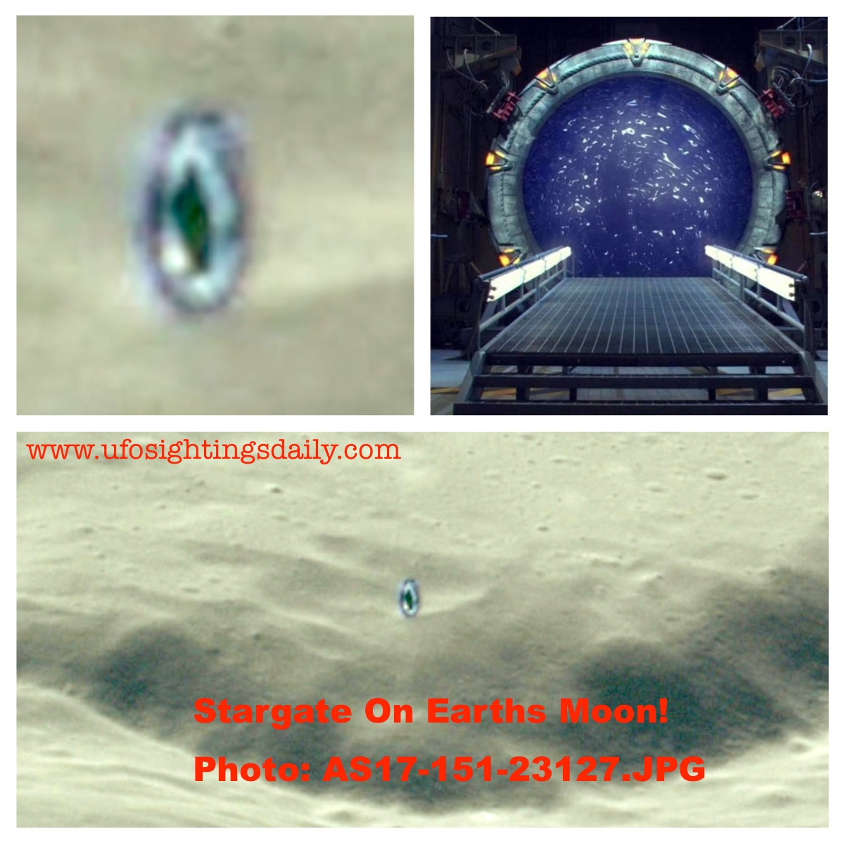 top secret pictures from nasa - photo #38