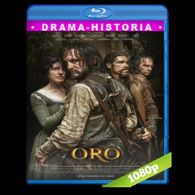 Oro (2017) BRRip Full 1080p Audio Castellano 5.1