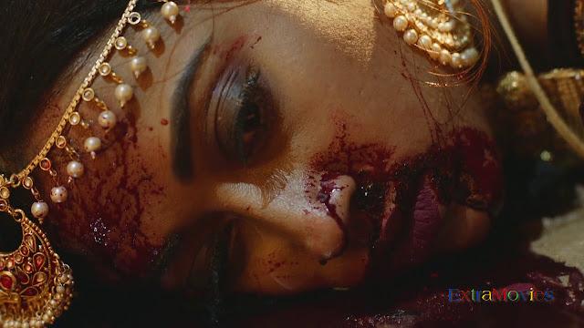 Nakaab Season 1 Complete Hindi 720p HDRip