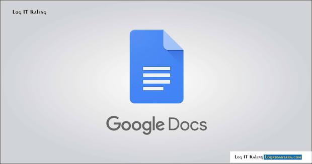 Cara Menyisipkan Tanda Tangan di Google Dokumen
