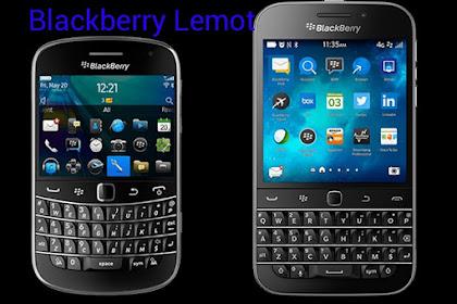 Cara Mempercepat Kinerja Blackberry Yang Lemot