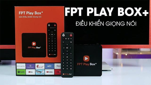 FPT Play Box là gì?