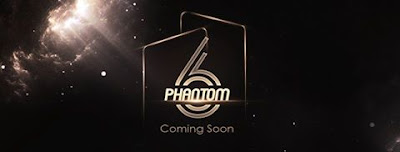Tecno Phantom 6 and Tecno Phantom 6 Plus - coming soon