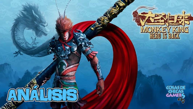 Análisis de Monkey King Hero is Back para PS4