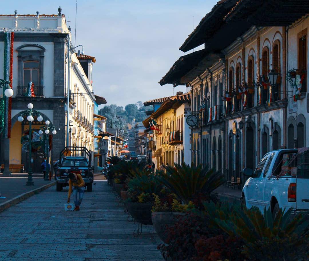 Cosas que pasan cuando dejas de vivir en Zacatlán