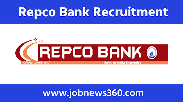 Repco Micro Finance Recruitment 2020 for CFO, Manager, Deputy Manager & Assistant General Manager
