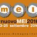 #nuovoMEI2016, tre giorni dedicati alla musica indipendente italiana